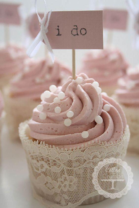 Cupcake I Do